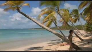 Малые Антильские острова. Золотой глобус - 76