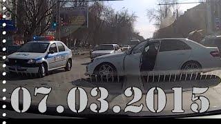 дтп Подборка Аварии и ДТП, Март 2015 №31 Accidents and crashes 2015 аварии и дтп