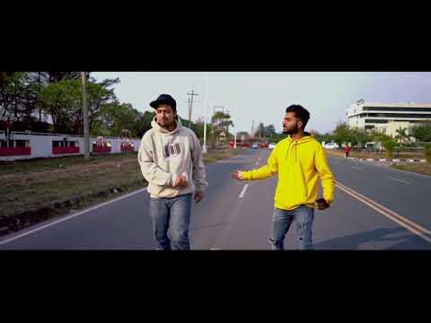 Rob C - Chal Na | One Take Video | Hindi Rap
