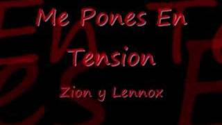 Me Pones en Tension (cerda-77)