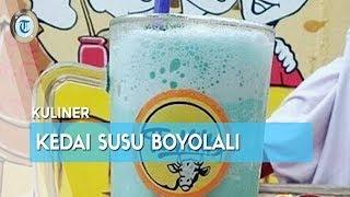 5 Kedai Susu Terbaik di Boyolali, Kamu Harus Coba