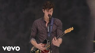 Shawn Mendes - Ruin (Live At Capitals Summertime Ball)