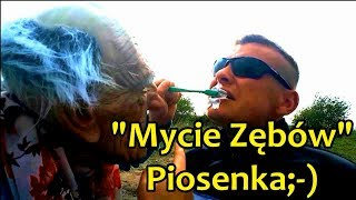 Piosenka o Myciu Zębów 2019 Śmieszne Piosenki Nowe Wesołe Teledyski Fajne Zabawne Muza Hity PL