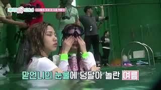 Kpop Idols vs Rude Managers