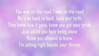Everything Is Yours   Kehlani (Lyrics)