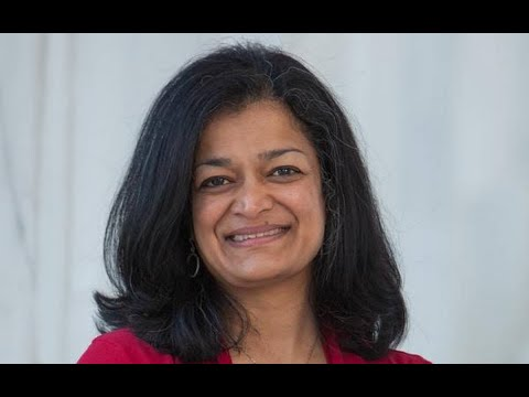 Pramila Jaypal DESTROYS Opponents By Winning With MORE Than 80% Of The Vote!