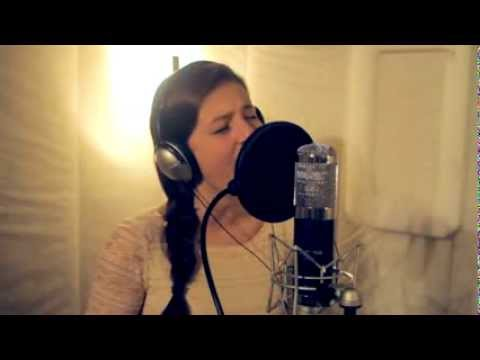 Demi Lovato - Warrior - (Cover by Brianna Mazzola)