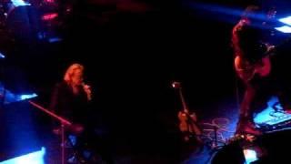 "Christophe ""la Dolce vita"" Live @ Théatre Musical Besac 2009 by Freddyman"