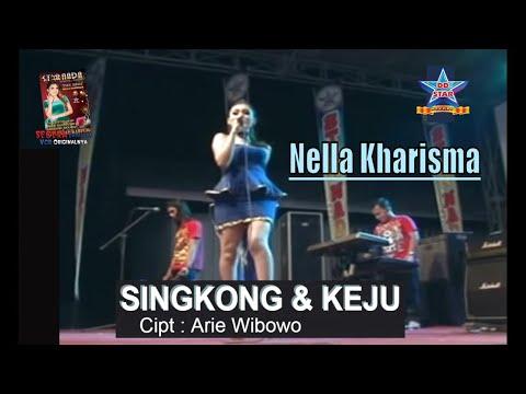 Nella Kharisma Singkong Keju Official Music Videos