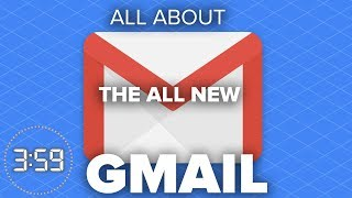 Gmail gets a big reboot (The 3:59 Podcast, Ep. 392)