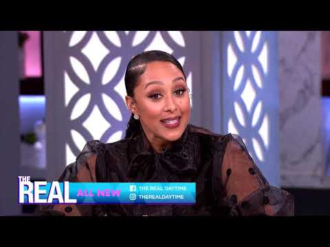 Thursday on 'The Real': Amanda Seales, Lisa Edelstein