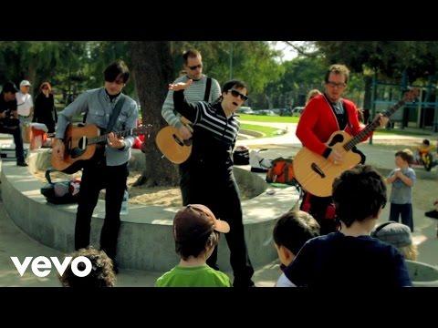 Weezer - Vevo GO Shows: I'm Your Daddy