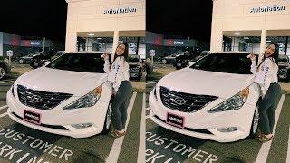 Buying my First Car at 16!