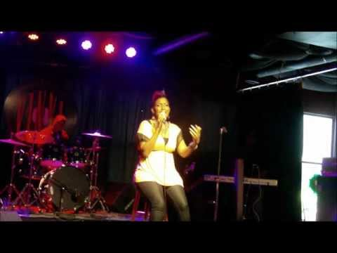 Be With You - Daya Lorin - First Loved CD Release Party