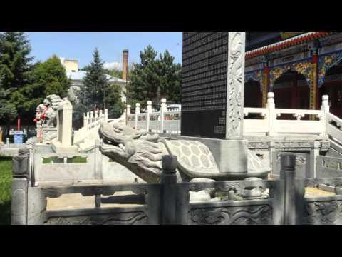Храм софии в болгарии
