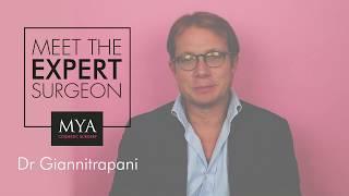 Meet The Expert Surgeon | Dr Giannitripani