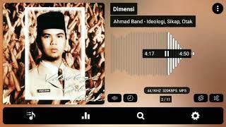 Download lagu Ahmad Band Ideologi Sikap Otak Mp3
