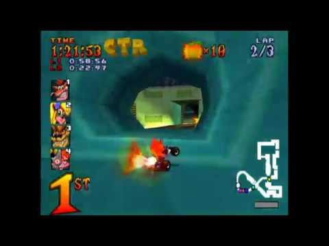 Download Crash Twinsanity Walkthrough Part 21 Video 3GP Mp4 FLV HD