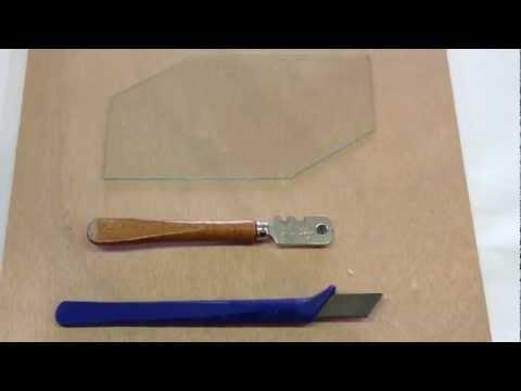Astuce pour couper du verre:  Découper du verre - Astuce Bricolage facile comment couper du verre ? - 0 - Comment couper du verre ?