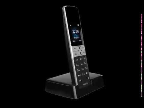 Philips Schnurlostelefon www.xmen.ch Onlineshop