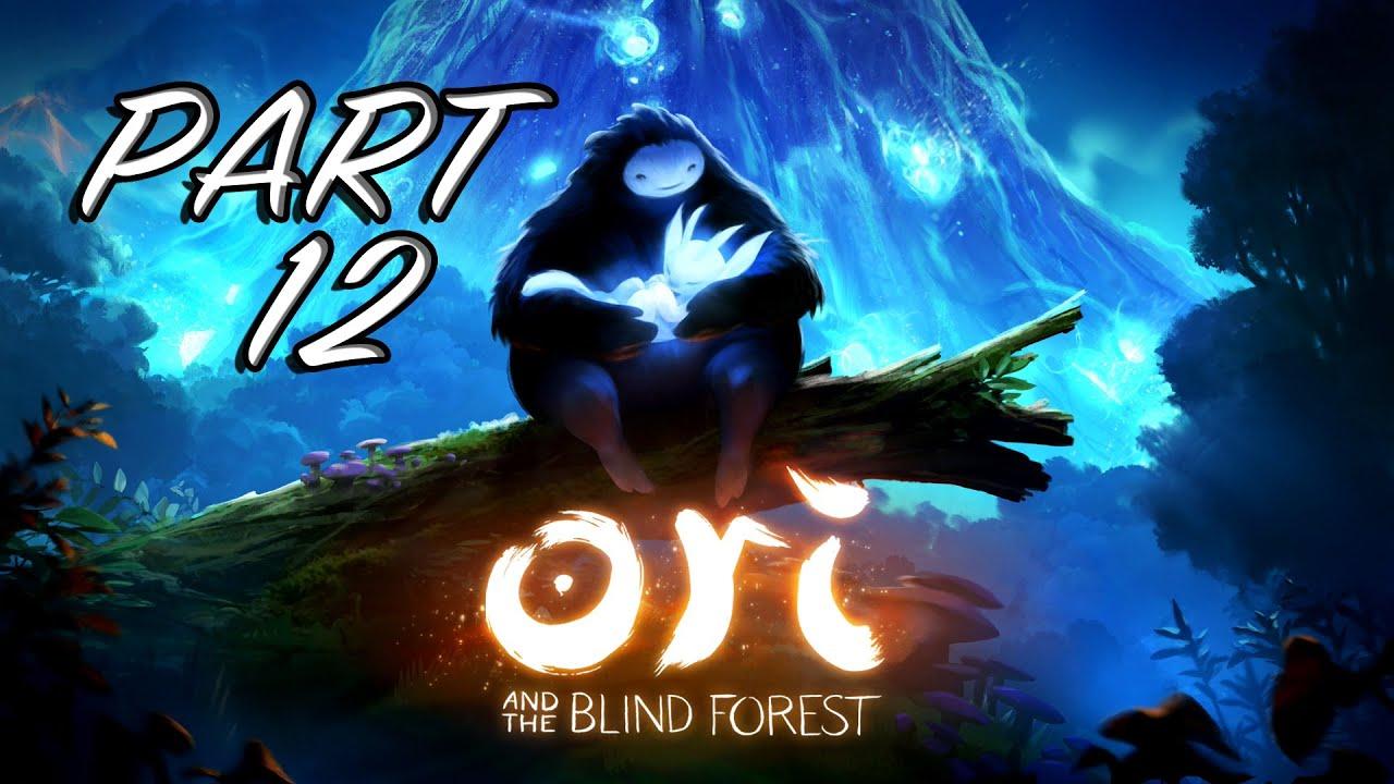 Ori and the Blind Forest – 12 – Zu den Elendsruinen