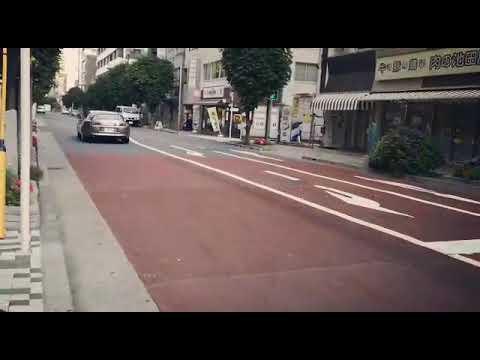 Supra in Tokyo
