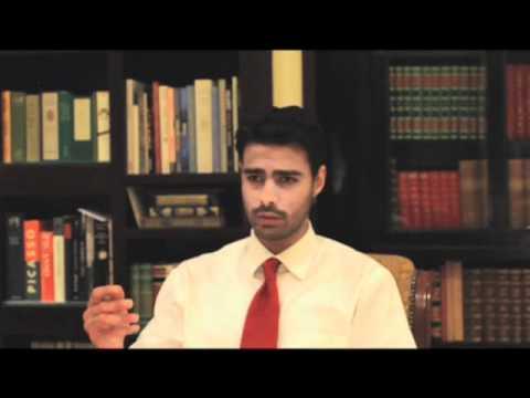 Parvez Asad Sheikh on the Current Crisis