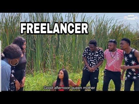 Xploit Comedy – Freelancer