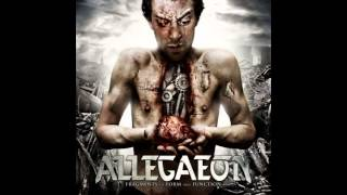 Allegaeon - The Cleansing video