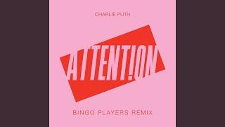 Attention (Bingo Players Remix)