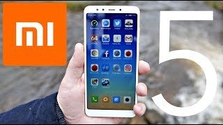 Xiaomi Redmi 5 Review - Almost Great Budget Smartphone!