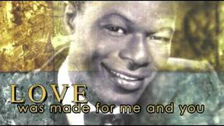 Nat King Cole: Love