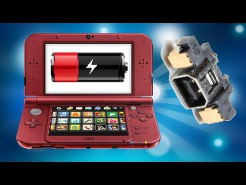 ✅Como reparar NINTENDO 3DS XL no carga no enciende (REPARACIÓN) // Tutorial