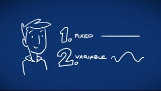 Mortgage Basics: Fixed or variable?