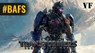 Trailer of Transformers : The Last Knight (2017)