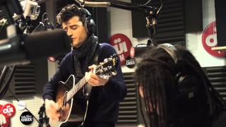 BB Brunes - Bye Bye - Session Acoustique OÜI FM