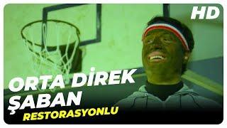 Ortadirek Şaban Türk Filmi HD (Restorasyonlu)