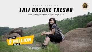 HAPPY ASMARA - LALI RASANE TRESNO [Remix Version] (Official Music Video)