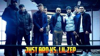 Видео Battle Lil Zep vs. JustBro