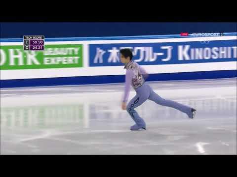 Yuzuru Hanyu  - Triple Axel Collection SP 2016-2017 羽生結弦