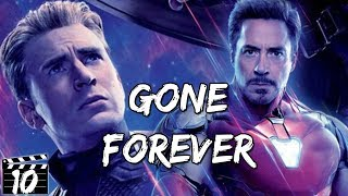Top 10 Actors Who Are No Longer Apart Of The MCU