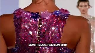 احدث عروض الازياء لشتاء وربيع 2019 | fashion week full  spring winter 2019
