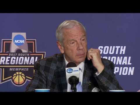 UNC Men's Basketball: Kentucky Postgame PC