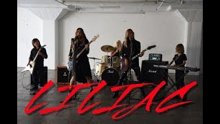 """Video thumbnail of """"Liliac - Chain of Thorns (Official Music Video)"""""""