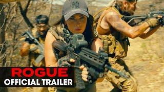 Rogue (2020) Video