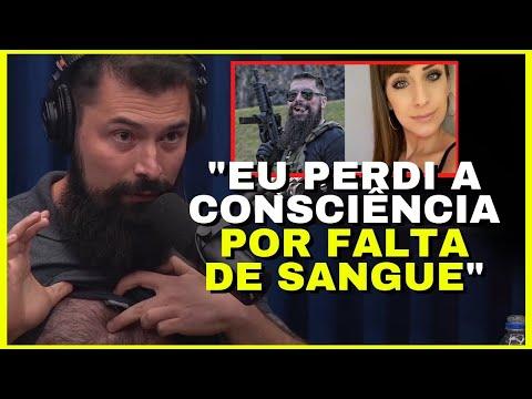 PAULO BILYNSKYJ ELA JÁ QUERIA ME MATAR |  Cortes Podcast - Os Melhores!