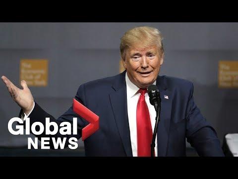 Public hearings in Trump impeachment probe begin Wednesday