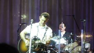 How's The World Treating You -  Chris Isaak - Massey Hall, TOronto-May 24,2016-CHAR video