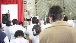 """Video thumbnail of """"A Maria La Hija De Dios Padre"""""""