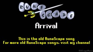 Old RuneScape Soundtrack: Arrival